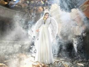 earth angel drama