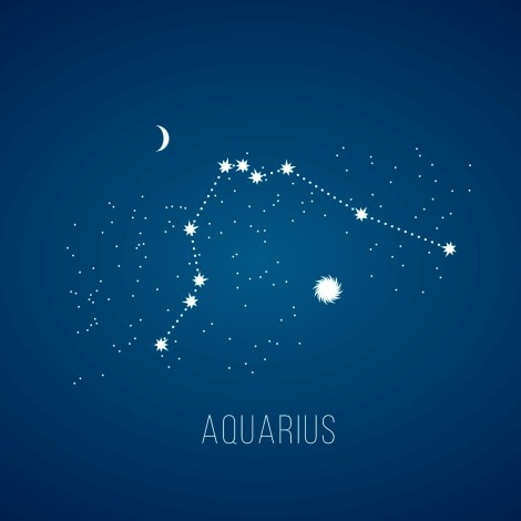 7 Ways to Work with the Aquarius New Moon