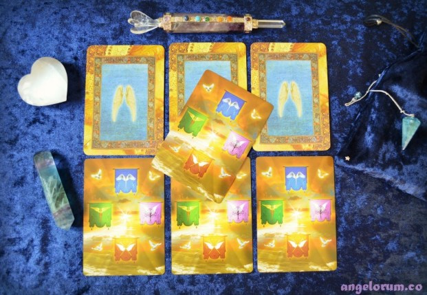 15 March Angelic Forecast