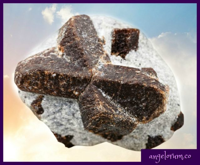 staurolite-the-fairy-crystal