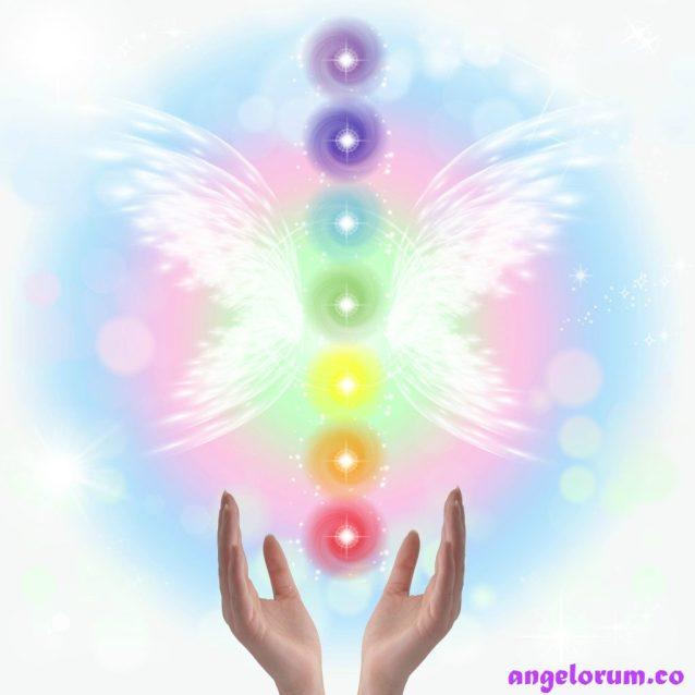 Chakra Healing Tarot Affirmations