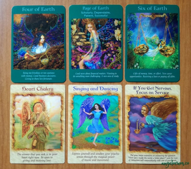 pick a card free reading friday angel tarot and oracle forecast reveal