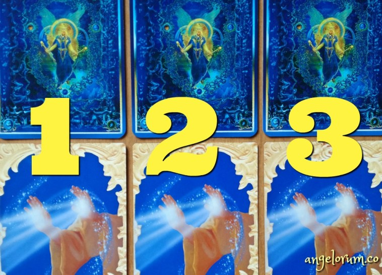 free week ahead angel and tarot forecast pick a card