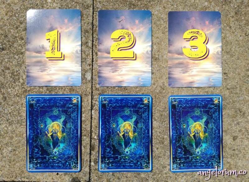 free week ahead angelic tarot and oracle card reading pick a card