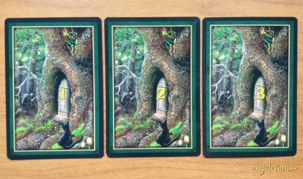 Faery Forest Free Reading Friday