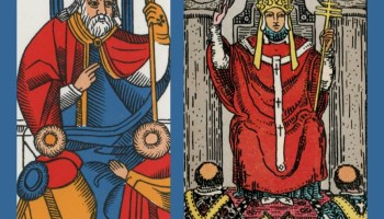 The Hierophant - Card Meanings