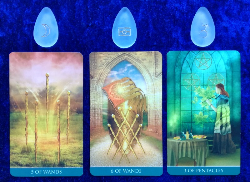 Valentine's Week Ahead Love Tarot Soul Alchemy Forecasts Reveal