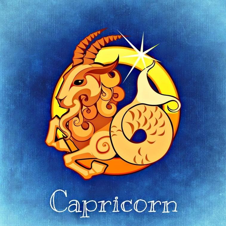 Capricorn Full Moon Tarot Spread