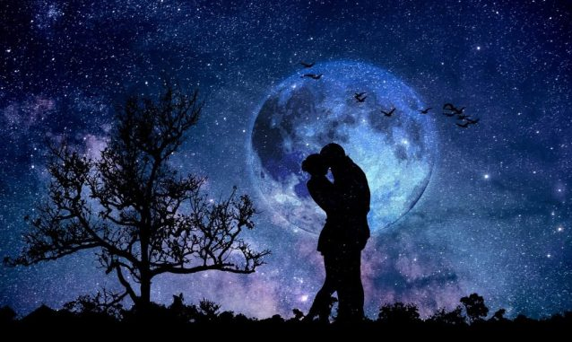 Full Moon in Pisces 26 August