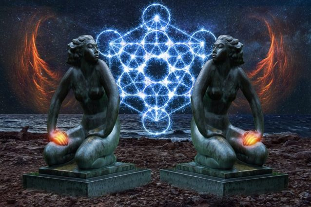 Duality and the Middle Path