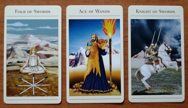 Week Ahead Messages – Pick a Card for 10-16 March!