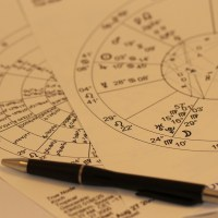 Planetary Tarot Correspondences