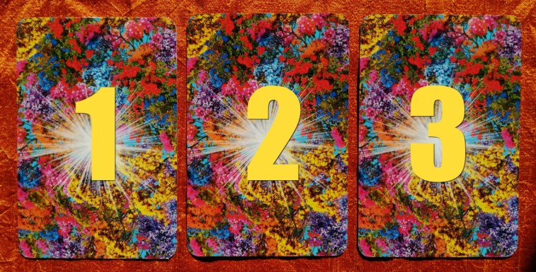 pick a card for the week ahead