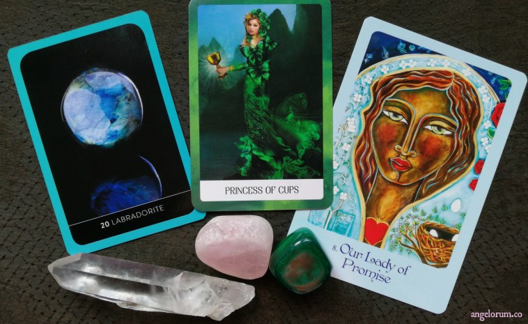 5 June Daily Tarot and Oracle Guidance
