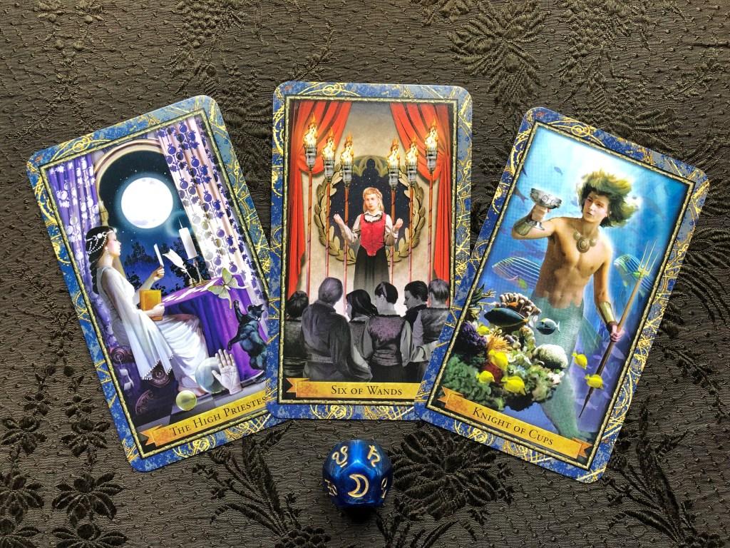 Manifesting Someone Specific Is It okay? LoA. Wizard's Tarot