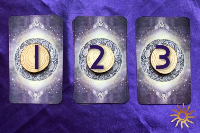 New Moon in Pisces Pick-a-Pile Readings