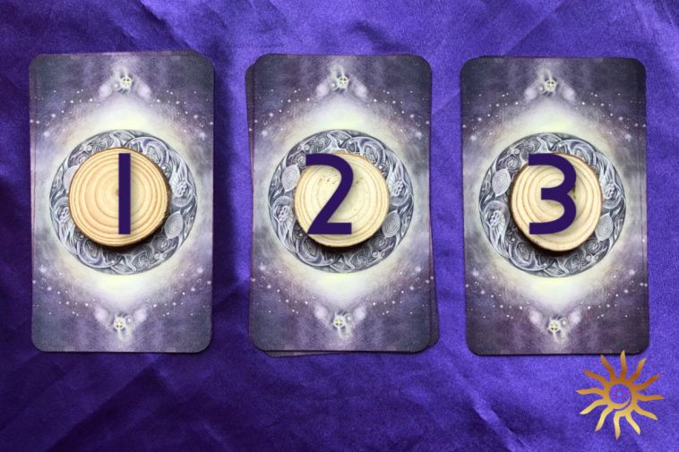 New Moon in Pisces Pick a Pile Readings