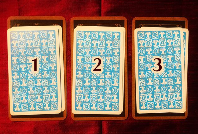 pick-a-pile tarot readings for the week ahead