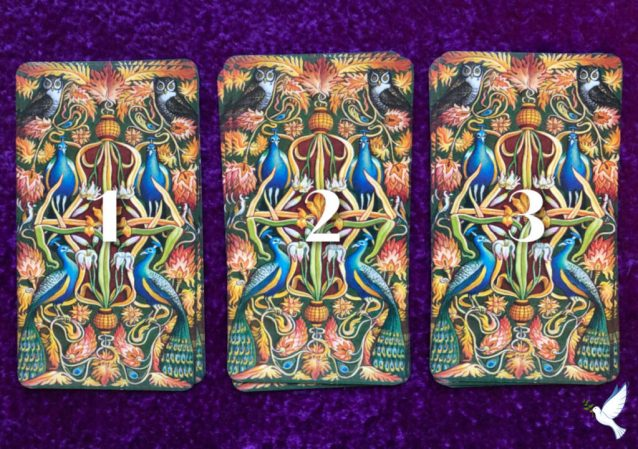 Fire From Heaven - Pick a Card Tarot Readings for the Week Ahead