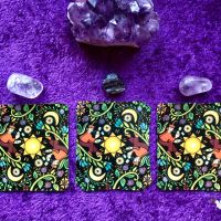 Week Ahead Pick a Crystal Tarot Readings