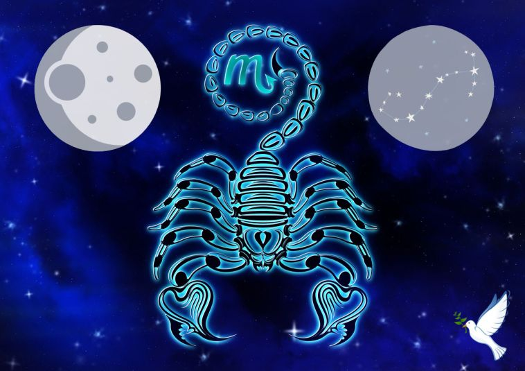 anchoring new earth energies full moon in scorpio