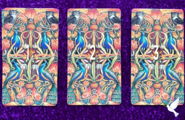 Good Friday Pick-a-Pile Tarot Readings for the Week Ahead