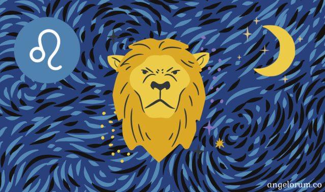Leo New Moon Tarot Spread