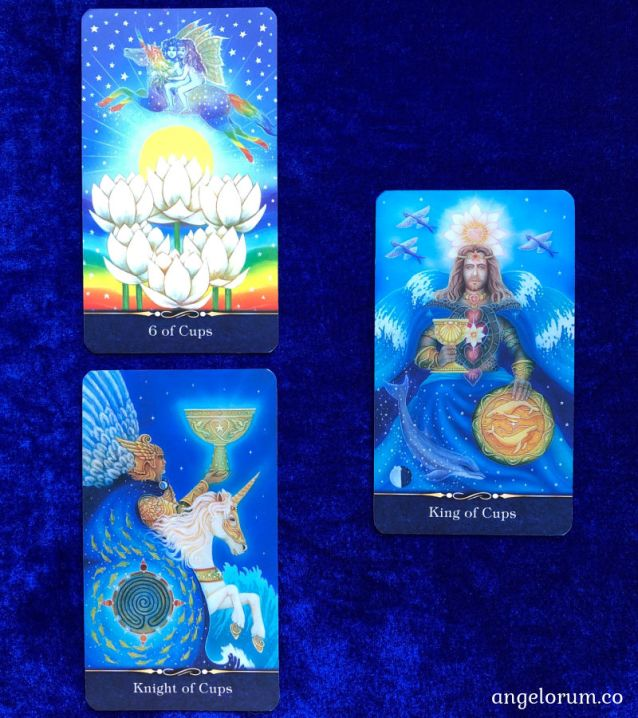 Kill Your Excuses with the Tarot!