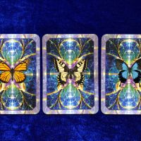 Pick a Magical Dimensions Oracle Card for the Week Ahead