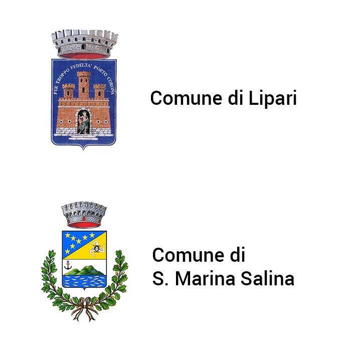 Comuni di Lipari e di S. Marina Salina