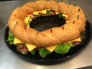 sandwich ring