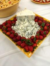 may tag bleu cheese from Iowa