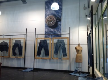 A.N.G.E.L.O. JEANS HISTORY EXHIBITION 3