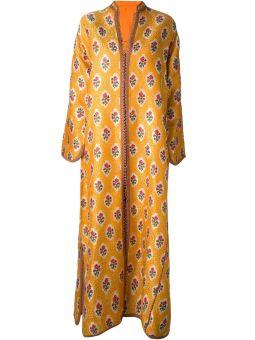 ETNIC TAILORED VINTAGE OVERSIZED ETHINC DRESS