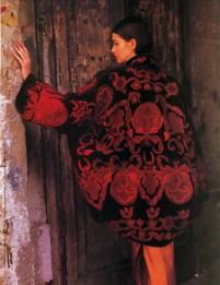 V&A Romeo Gigli inspiration 4