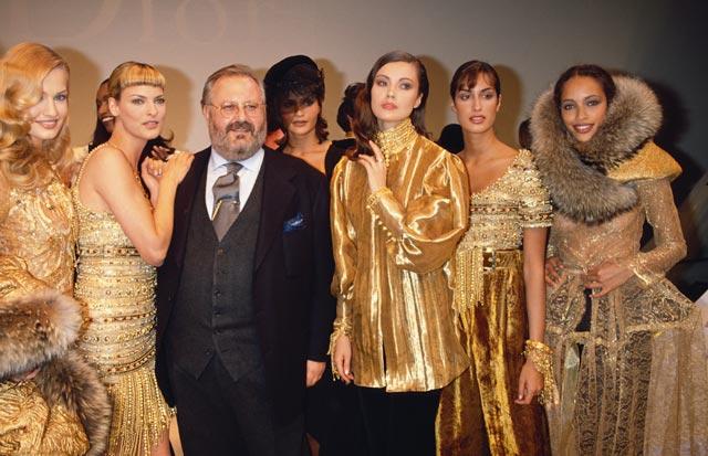 V&A STILISTI - ferré per Dior