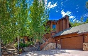 Aspen Springs, Park City, Single Family Home, 4 bedrooms, Unfurnished, $6800/mo
