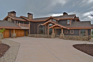 Executive Furnished Promontory Home