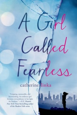 A Girl called fearless