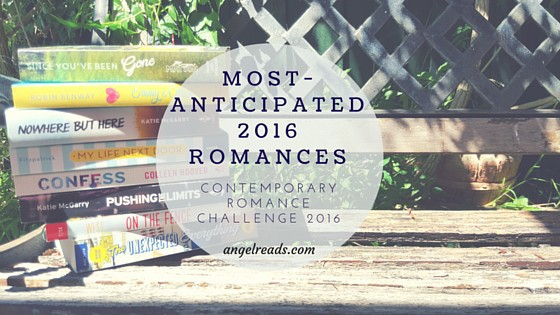 10 Most Anticipated Romances for the First Half of 2016