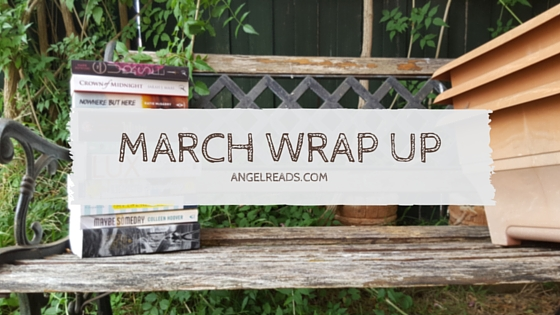 March Wrap Up (2016)