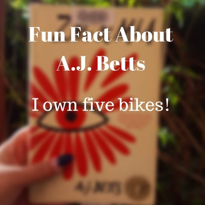 Fun Fact About A.J. Betts