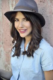 Megan J author pic