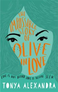 Impossible Story of Olive in Love