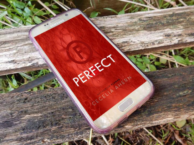 Book Review: Perfect by Cecelia Ahern