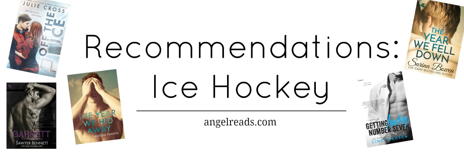 Recommendations: Books on Ice