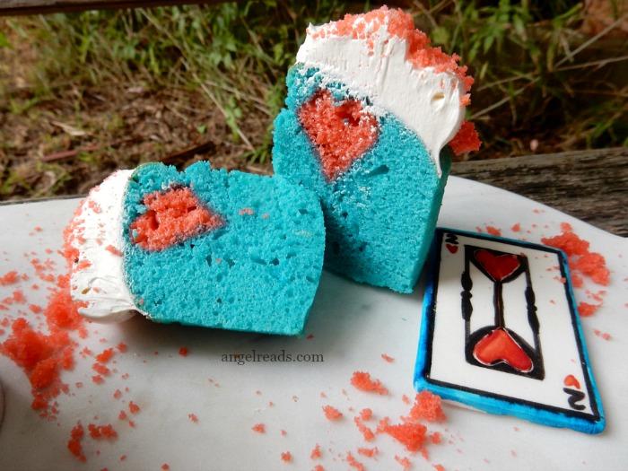 Secret Inside Cupcake