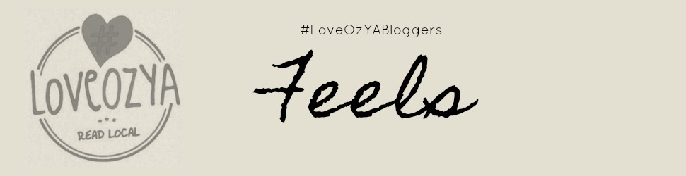 Books That Hit The 'Feels' | #LoveOzYABloggers