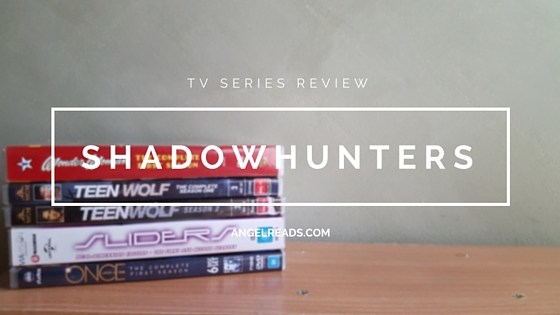 TV Series Review: Shadowhunters 2×20 'Beside Still Water'
