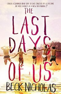 The Last Days of Us Cover